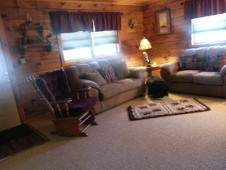 Cozy 3 bedroom Oakland House with Deck - Oakland vacation rentals