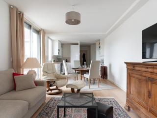 One Fine Stay - Rue Servan apartment - Paris vacation rentals