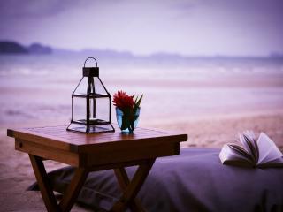 Romantic 1 bedroom Apartment in Krabi - Krabi vacation rentals