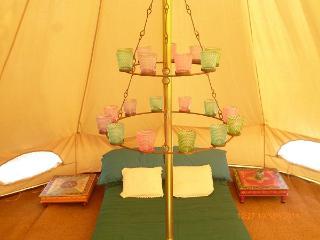 Experiencia de acampada en las montañas. - Tarragona vacation rentals