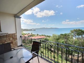 Ocean and Sunset View Condo, Flamingo Beach - Playa Flamingo vacation rentals