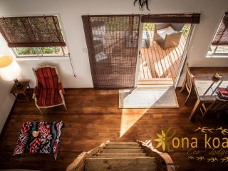 "Kona Koa lodge Bungalow ""Family"" - Hanga Roa vacation rentals"