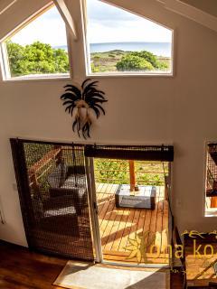 "Kona Koa lodge Bungalow ""Family"" - Hanga Roa vacation rentals"