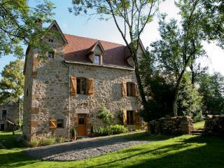 Hameau du Quercy maison charme piscine naturelle - Frontenac vacation rentals