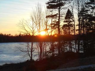 Quiet Lakeside Setting in Cole Harbour - Halifax vacation rentals