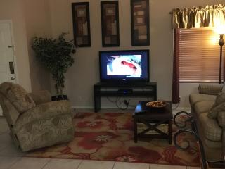 May to August 2016 as low as $80.00 a night - Chandler vacation rentals