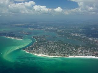 La Siesta - Steps to Siesta Key, FL #1 Beach! - Siesta Key vacation rentals