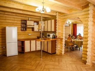 Wooden cottage on the shore of the Black Sea - Sevastopol vacation rentals