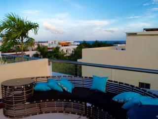 Brand New Penthouse at Mimosa Tree Residence-Cool! - Playa del Carmen vacation rentals