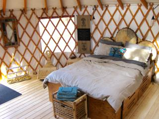Green Sky Yurt Retreat - Vallecito Lake vacation rentals