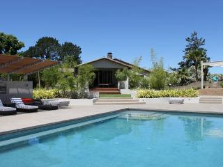 Gorgeous Healdsburg vacation House with A/C - Healdsburg vacation rentals