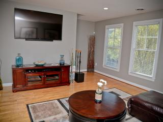 Luxury Executive Townhouse Rental - Columbia vacation rentals