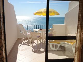 Just 5 minutes walking to the beach! - Olhos de Agua vacation rentals