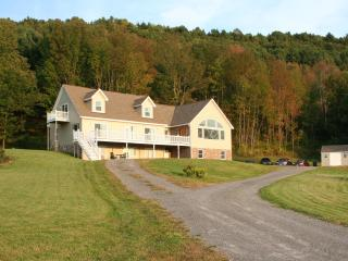 Cooperstown area Apt overlooking Canadarago Lake - Richfield Springs vacation rentals