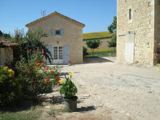 Nice Gite with Internet Access and Long Term Rentals Allowed - Lectoure vacation rentals