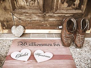 Chalet ALPENTRAUM (Luxus darf RUHIG leistbar sein) - Bludenz vacation rentals