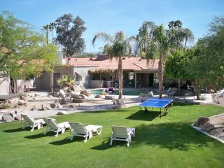 Nice House with Internet Access and A/C - Rancho Mirage vacation rentals