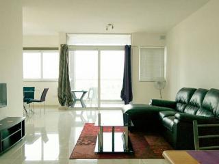 malta,modern,view,gzira,slima,4,balcony, - Il Gzira vacation rentals