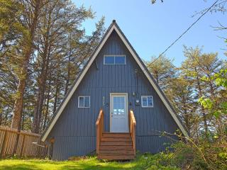 Cozy 2 bedroom Cabin in Moclips with Internet Access - Moclips vacation rentals