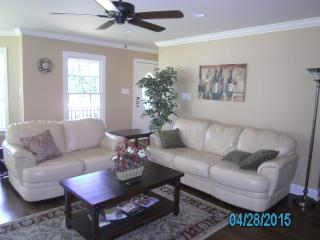 Gorgeous 3 bedroom Vacation Rental in Mooresville - Mooresville vacation rentals