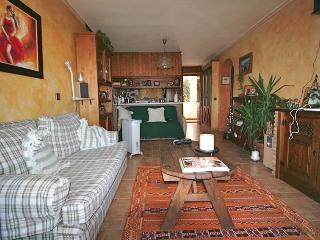 Cute, apartment.  Sofa bed for 2 young children - Torreguadiaro vacation rentals