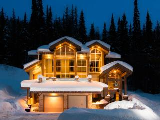 Mountain View Paradise (MVP) Family Chalet - Sun Peaks vacation rentals