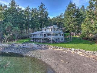 Orcas Island, Point at Obstruction Pass #202 - Olga vacation rentals