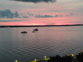 THE MOON BAY PENTHOUSE: 3BR, 2.5BT, Boat Slip - Key Largo vacation rentals