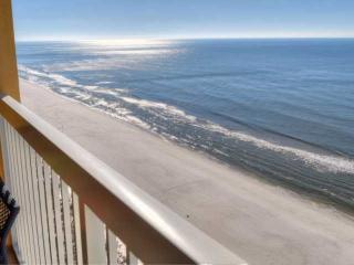 1 1606 Calypso Resort Towers Tower I - Panama City Beach vacation rentals
