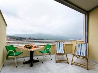 1 bedroom Condo with Balcony in Caccamo - Caccamo vacation rentals