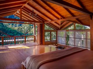 KUBLA KHAN - Chirripó Mountain and River Paradise - Chirripo National Park vacation rentals