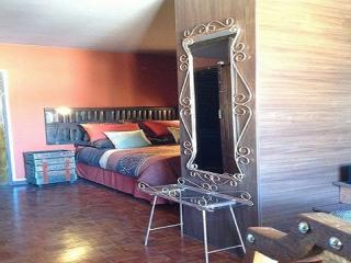 AMAZING rustic-chic studio apartment in central Cape Town - Cape Town vacation rentals