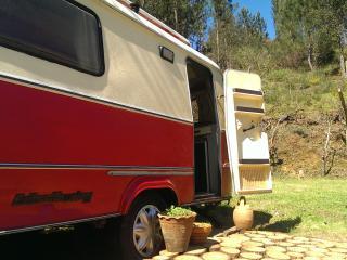 Vintage ECO Caravan with stunning lake views - Pedrogao Grande vacation rentals