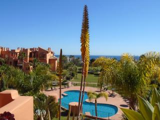 Seaview Penthouse Apartment - Estepona vacation rentals