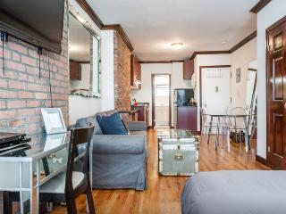 Perfect Flat in the Heart of the East Village - New York City vacation rentals