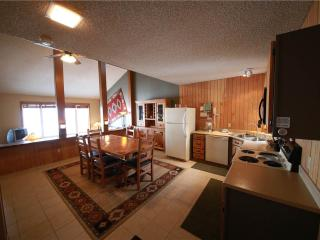 Nice Condo with Deck and Internet Access - Granby vacation rentals