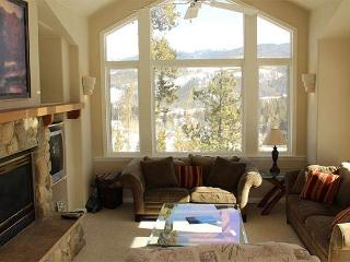 Cozy 3 bedroom Winter Park House with Deck - Winter Park vacation rentals