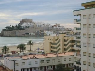 Peñiscola Playa - 4/6 estandar - Peniscola vacation rentals