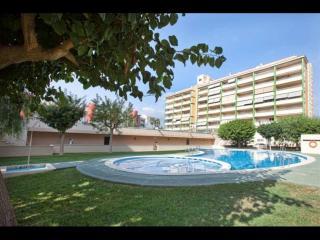 PEÑISCOLA AZAHAR - 4/6 estandar - Peniscola vacation rentals