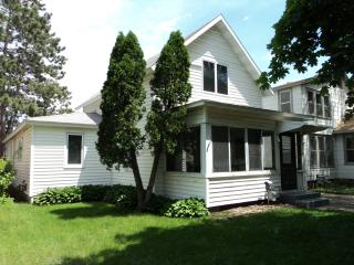 5 Bedroom Home Close to Downtown - Winona vacation rentals