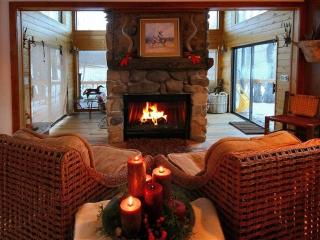 Comfortable 4 bedroom Sundance House with Television - Sundance vacation rentals