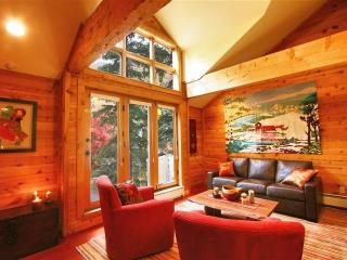 Cozy 2 bedroom House in Sundance - Sundance vacation rentals