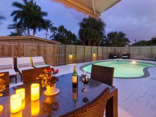Our Beautiful Pompano Beach Ranch House - Pompano Beach vacation rentals
