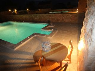 TH01299 Villa St. Vid / 2 / Three Bedrooms - Privlaka vacation rentals