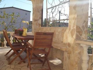 TH01298 Apartments Mirjana / A1 / Two Bedrooms - Privlaka vacation rentals