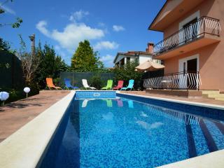 TH01070 Villa Jagoda - Labin vacation rentals