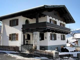 Spacious 5 bedroom Kaprun House with Internet Access - Kaprun vacation rentals