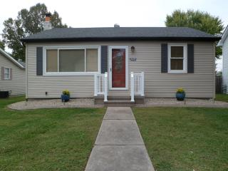 Nice House with Internet Access and A/C - Shiloh vacation rentals