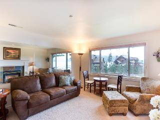 Cozy lakefront condo w/marina, beach volleyball courts, & a shared pool - Harrison vacation rentals