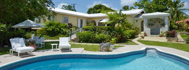 Casa Bella 4 Bedroom SPECIAL OFFER - Image 1 - Lascelles Hill - rentals